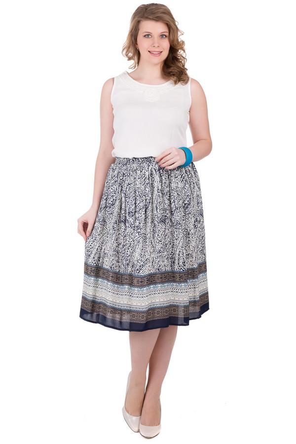 женская юбка locust, разноцветная