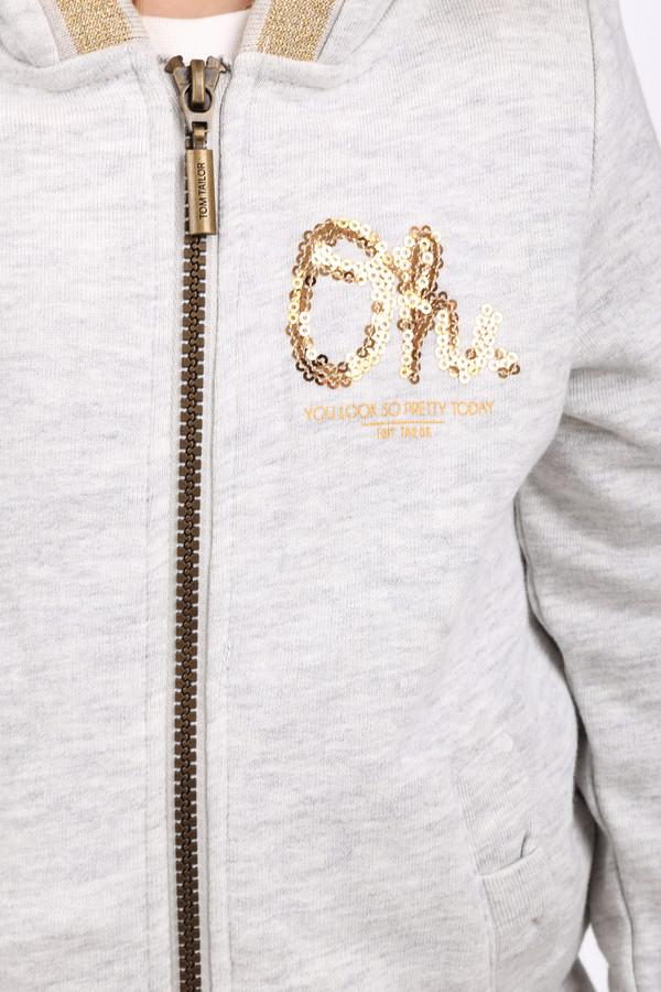 Джемперы и кардиганы Tom Tailor от X-moda