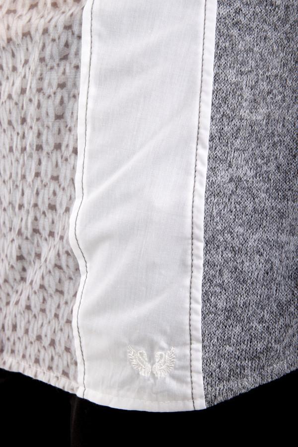 Рубашка с длинным рукавом SE Stenau от X-moda