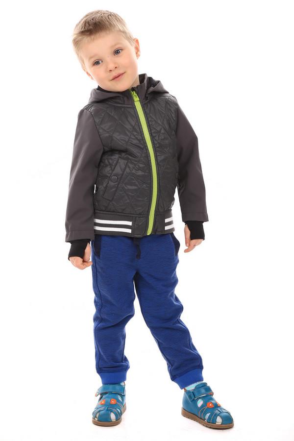 Куртка s.OliverКуртки<br>Детская куртка для мальчиков от s.Oliver согреет вашего малыша холодной осенью или весной. Куртка зеленого цвета, средней длины. Рукава изделия длинные, в рукава дополнительно вшиты перчатки без пальцев. Благодаря этому руки мальчика будут защищены от ветра и холода. Куртка застегивается на молнию, есть капюшон. Нижняя часть куртки прорезинена - это обеспечит защиту от холода. Спина и передняя часть изделия дополнительно украшены строчками в виде ромбиков. Состав изделия - 100% полиамид.<br><br>Размер RU: 30;122<br>Пол: Мужской<br>Возраст: Детский<br>Материал: полиамид 100%<br>Цвет: Зелёный