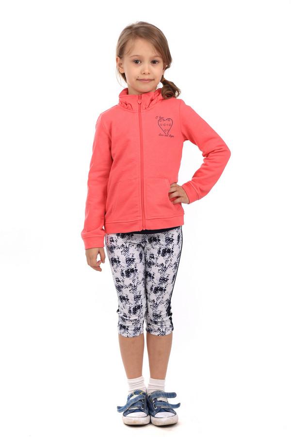 Джемперы и кардиганы s.OliverДжемперы и кардиганы<br><br><br>Размер RU: 28;104-110<br>Пол: Женский<br>Возраст: Детский<br>Материал: хлопок 60%, полиэстер 40%<br>Цвет: Розовый
