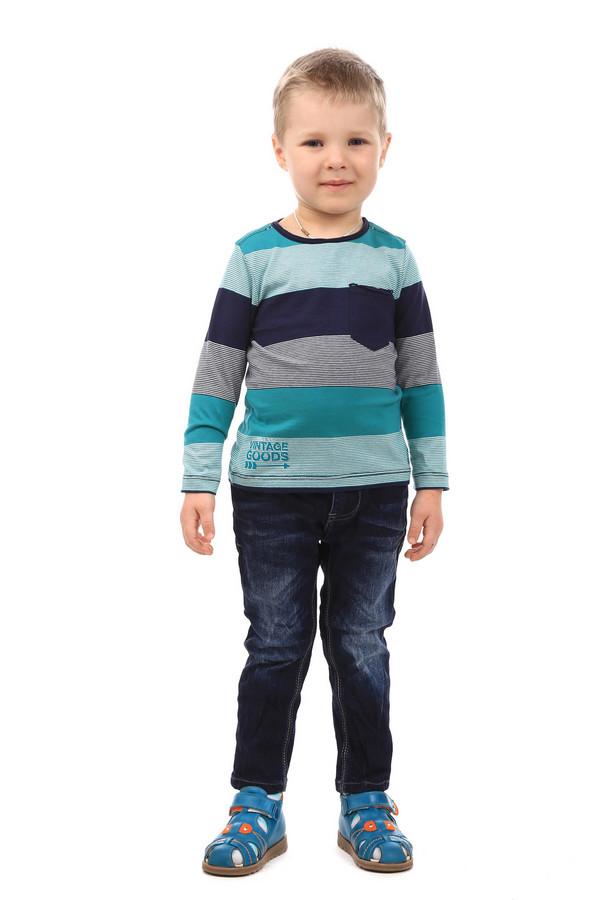Футболки и поло s.OliverФутболки и поло<br><br><br>Размер RU: 30;116-122<br>Пол: Мужской<br>Возраст: Детский<br>Материал: хлопок 100%<br>Цвет: Разноцветный