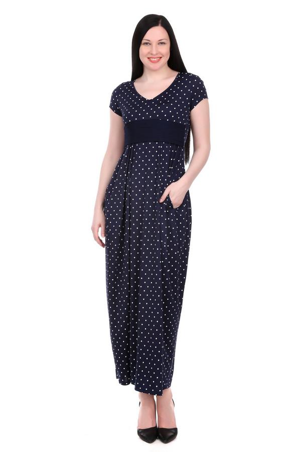 Платье ArgentПлатья<br><br><br>Размер RU: 46<br>Пол: Женский<br>Возраст: Взрослый<br>Материал: вискоза 95%, лайкра 5%<br>Цвет: Белый