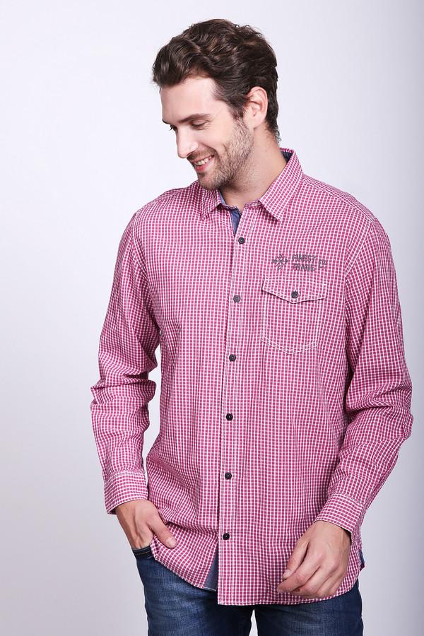 Купить Рубашка с длинным рукавом s.Oliver, Бангладеш, Белый, хлопок 100%