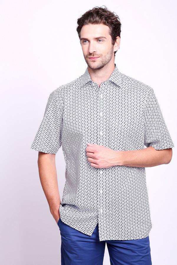 Мужские рубашки с коротким рукавом MarvelisКороткий рукав<br>