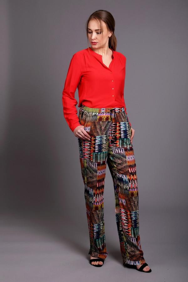 женские брюки steilmann, разноцветные