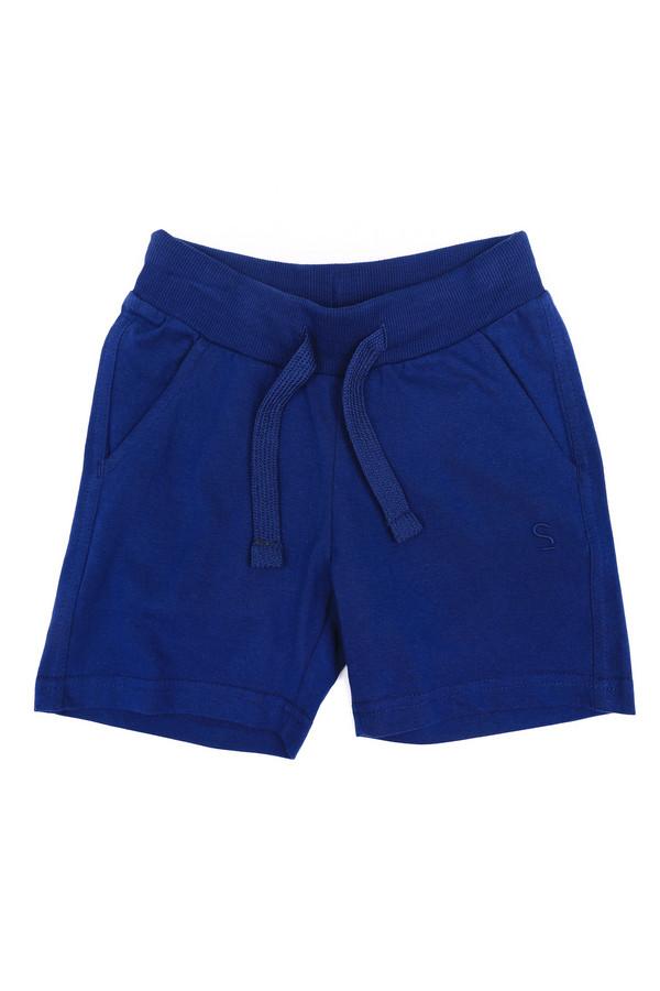 Брюки SarabandaБрюки<br><br><br>Размер RU: 30;122<br>Пол: Мужской<br>Возраст: Детский<br>Материал: см. на вшивном ярлыке 0%<br>Цвет: Синий