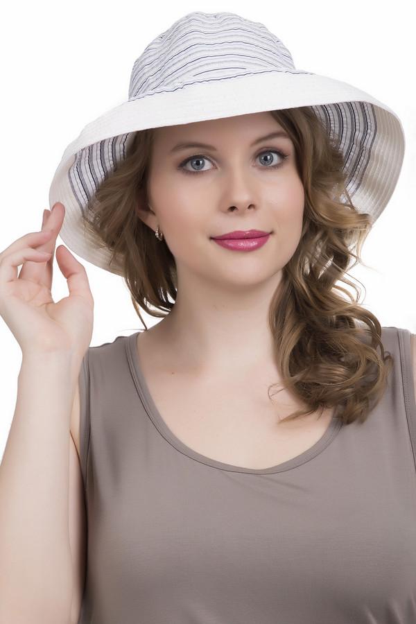 Шляпа WegenerШляпы<br><br><br>Размер RU: один размер<br>Пол: Женский<br>Возраст: Взрослый<br>Материал: целлюлозные жгуты 100%<br>Цвет: Разноцветный