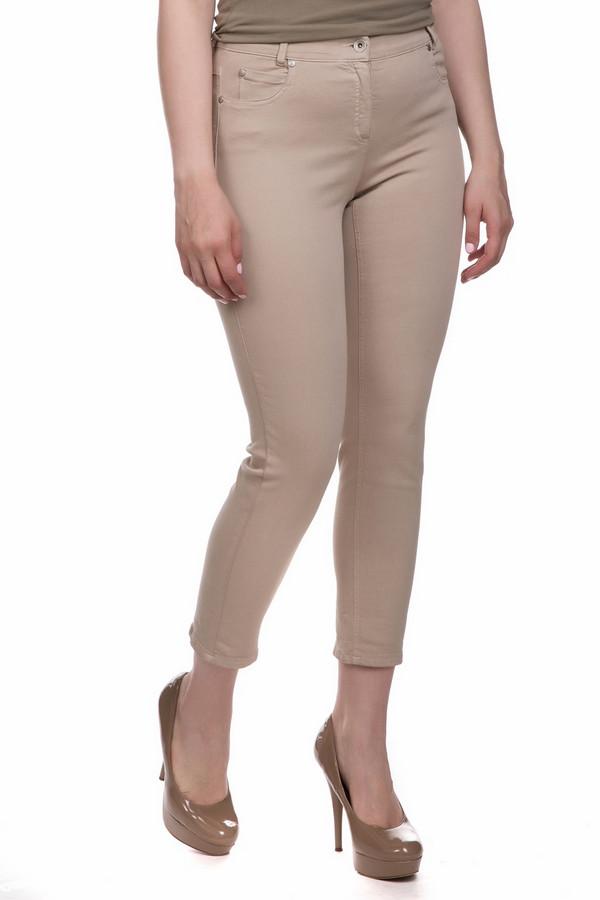 женские джинсы steilmann, бежевые